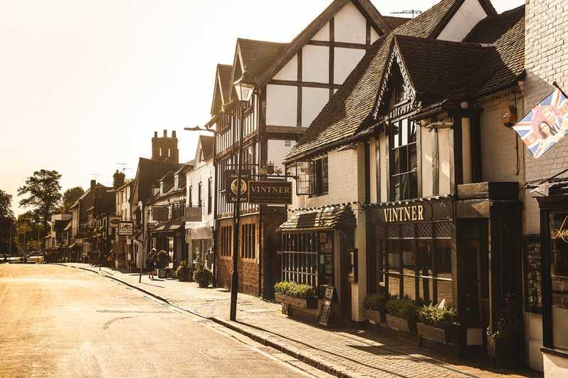 Stratford on Avon Social Outing